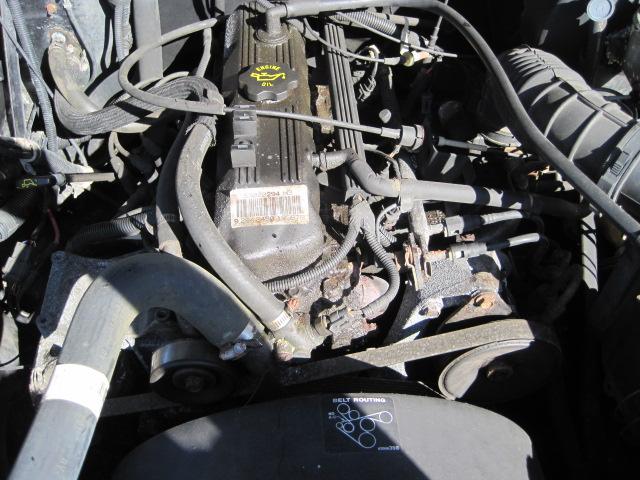 Motor Jeep Wrangler 2 5 Lit 4 Cil 1997
