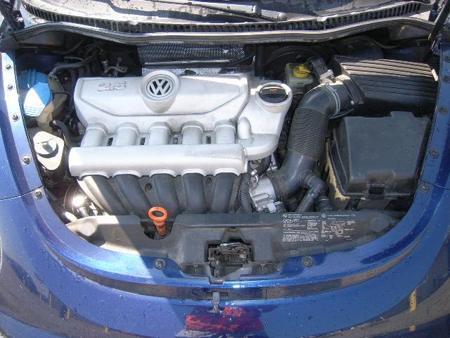 Motor Volkwagen Beetle Cil