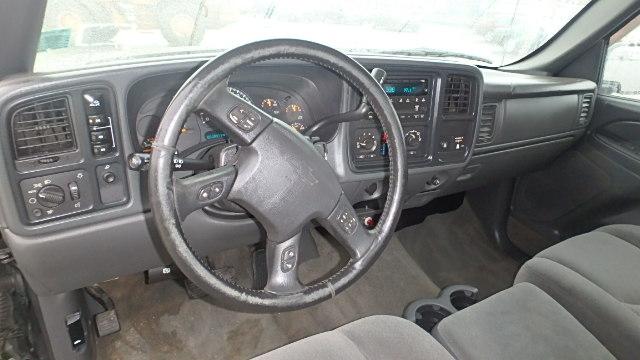 Chevrolet Silverado Volantes Originales