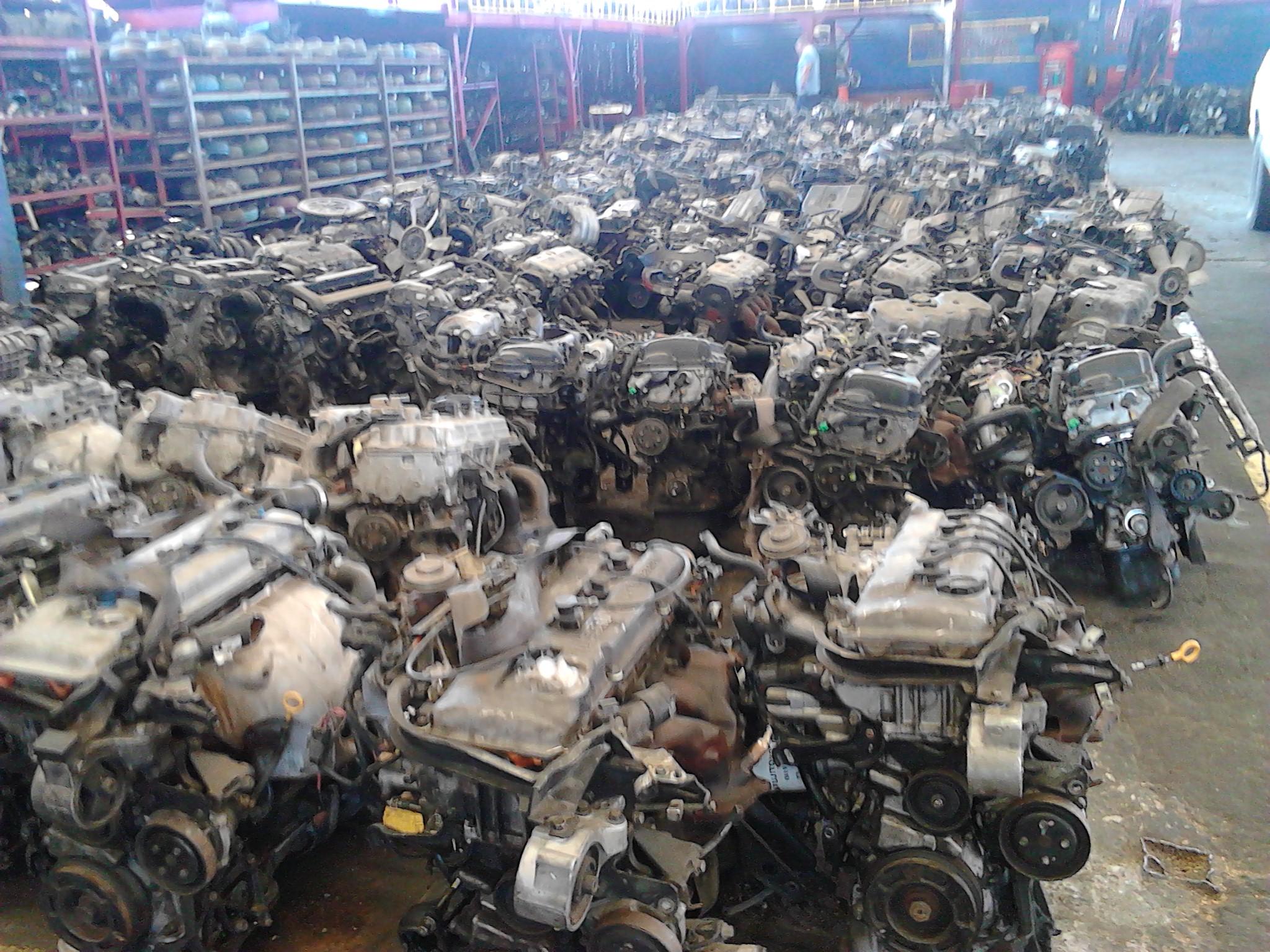 venta de motores y transmisiones mitsubishi endeavor de